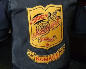 Lakota Nomads